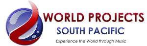 World Projects South Pacific logo
